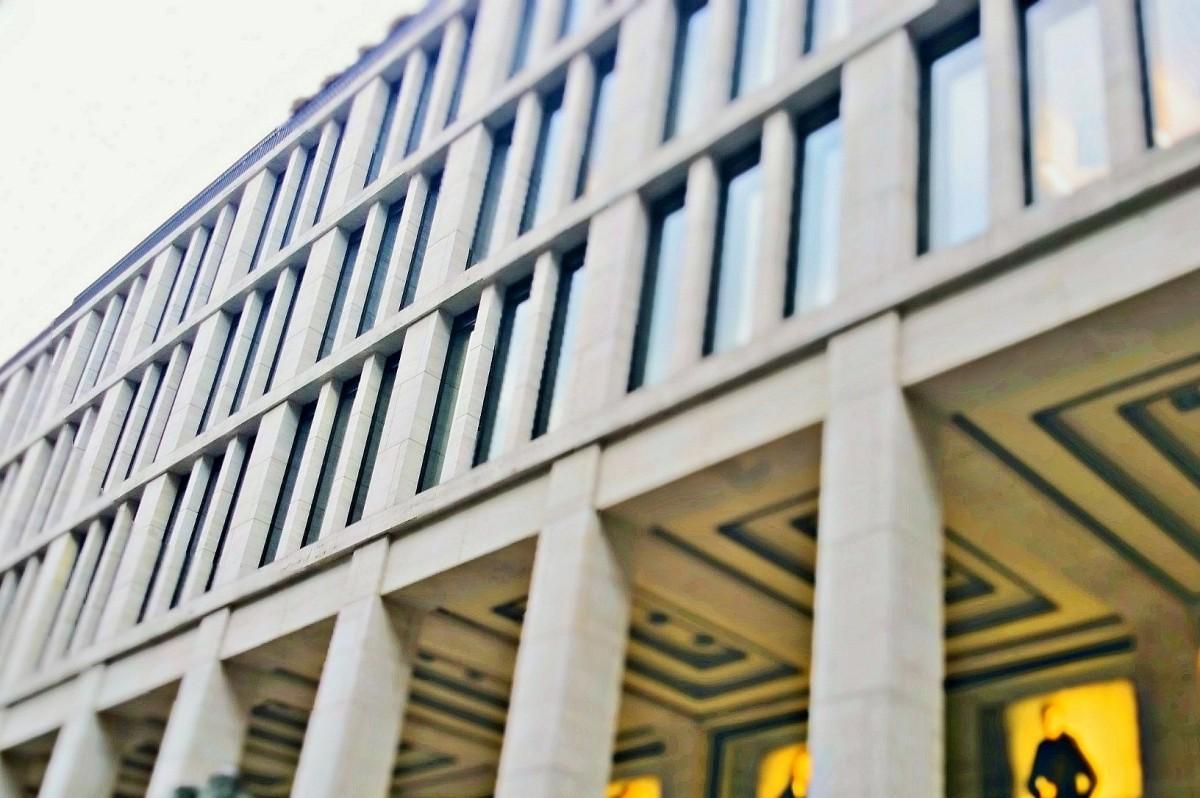 BFH zur Gewerbesteuer im Immobilienrecht: Wann ist die Vermietung eines Einkaufscenters ein Gewerbebetrieb?