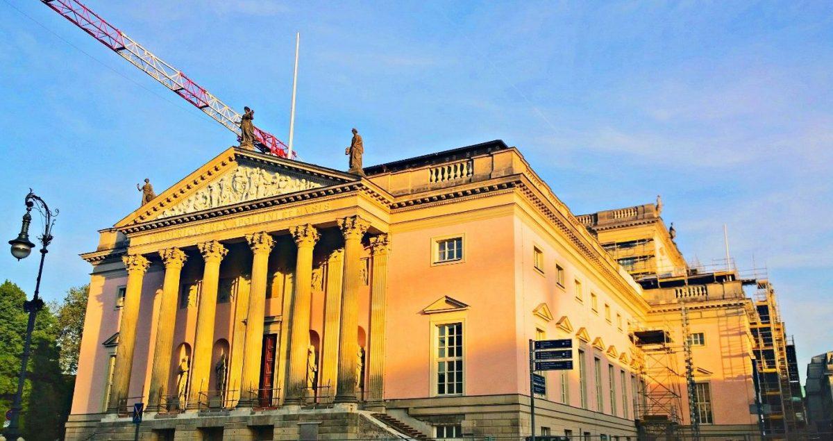 Reform des Bauvertragsrechts 2018: Neue VOB/B kommt