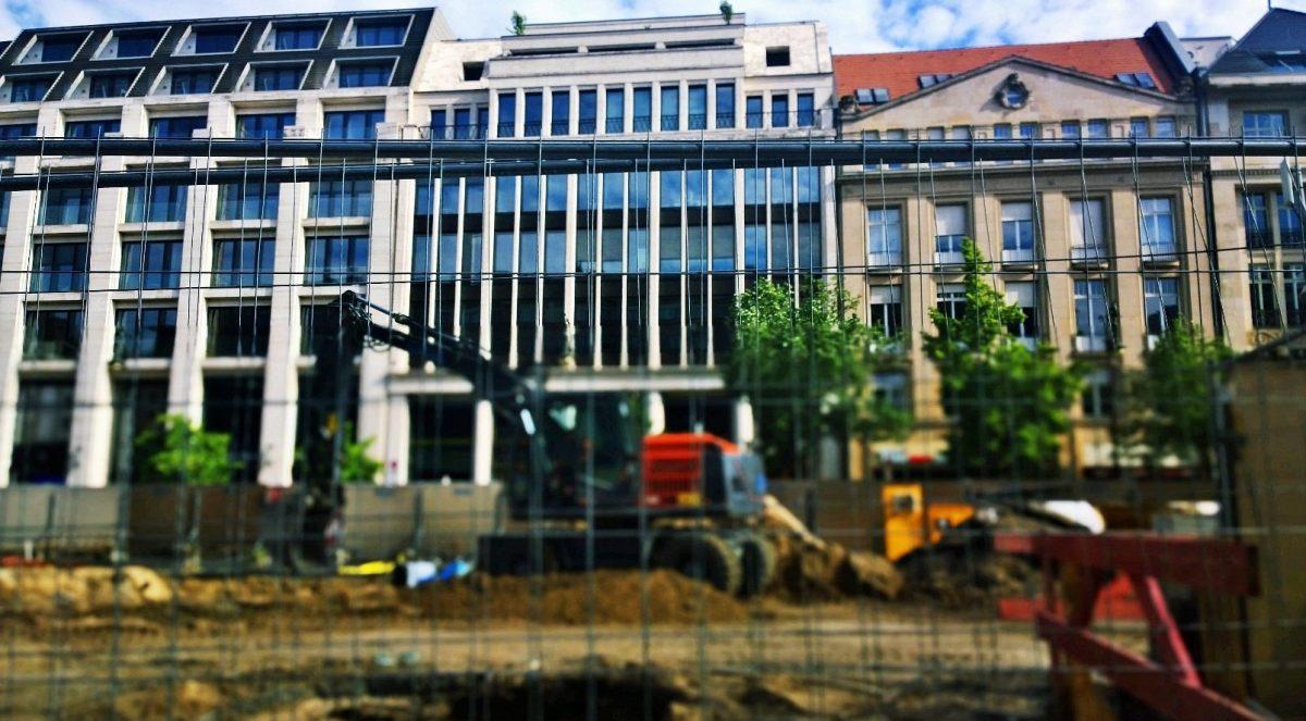 BGH zur Preiserhöhung wegen gestiegener Lohn- und Materialkosten infolge Bauzeitverzögerung