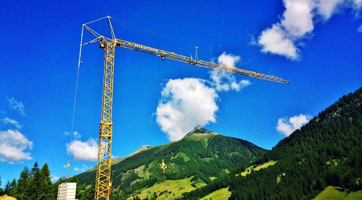 """Kündigung bei Insolvenz des Bauunternehmers - frei oder aus wichtigem Grund? Erstes BGH-Urteil """"zum"""" neuen Bauvertragsrecht (Teil 1/2)"""